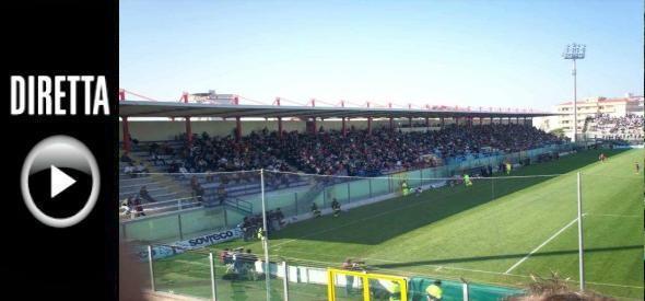 Crotone Cittadella streaming diretta tv sky premium 09/09/2012